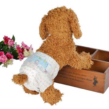 meilleures couches pour chiens