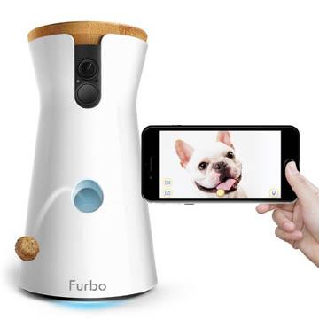 meilleure caméra de surveillance pour chiens
