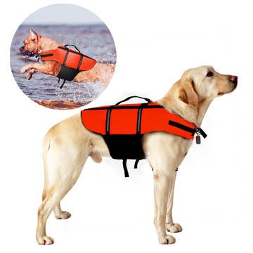 meilleurs gilets de sauvetage pour chien