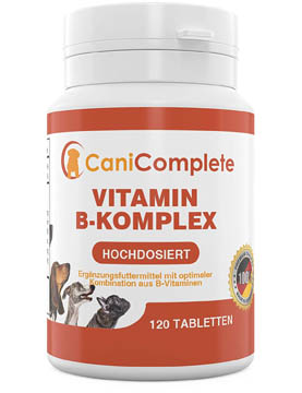 meilleures vitamines pour chiens